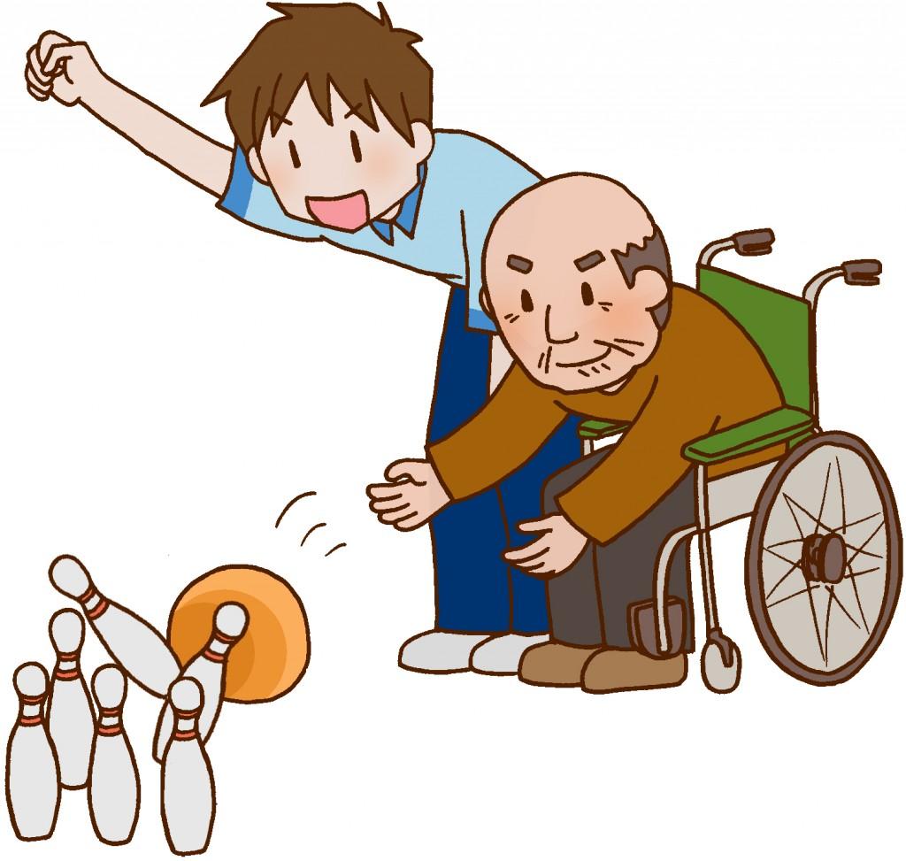 老人ホームで行うレクリエーションの意味・目的・効果