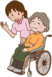 聴覚障害者の利用者とのコミュニケーション方法