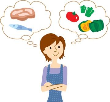 好き嫌いが激しい利用者の食事(被介護者)を作るコツ