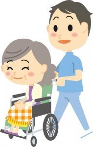 介護施設の外出レクリエーション注意点