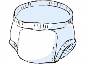 トイレ誘導での排泄からオムツへの移行の判断基準
