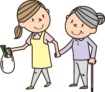 パーキンソン病の利用者を介護する時の注意点