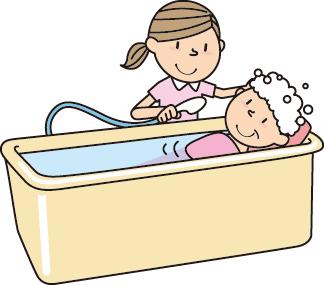 入浴を拒否する利用者さんの対処法