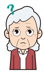 高齢者虐待の種類